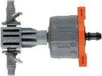 GARDENA Regulierbarer Reihentropfer Pack à 5 Stück 8317-29 - toolster.ch