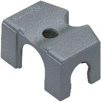 """GARDENA Rohrklemme ø13 mm (1/2""""), Pack à 2 Stück 8380-29 - toolster.ch"""