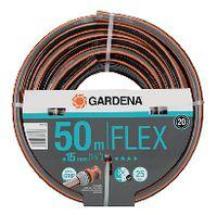 """GARDENA Schlauch Flex o.A. ø15 mm (5/8"""") / 50 m 18049-26 - toolster.ch"""
