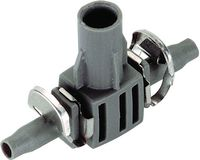 """GARDENA T-Stück m/Gew. MDS ø4.6 mm (3/16""""), Pack à 5 Stück 8332-29 - toolster.ch"""