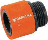 """GARDENA Übergangsschlauchstück 26.5 mm (AG3/4"""") 2917-20 - toolster.ch"""