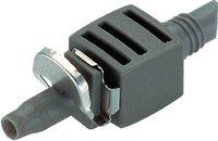 """GARDENA Verbinder ø4.6 mm (3/16""""), Pack à 10 Stück 8337-29 - toolster.ch"""