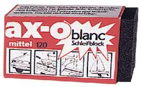 Reinigungsgummi AX-O Korn 240 - toolster.ch