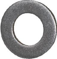 Scheiben Stahl / blank ohne Fase M  8 /  8.4 / 16 / 1.6 - toolster.ch