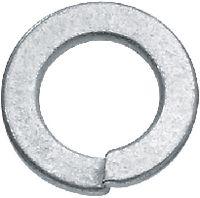 Federringe Federstahl / mechanisch verzinkt-blau Enden glatt M 8 - toolster.ch