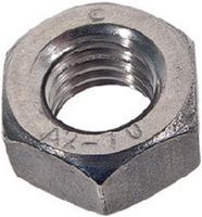 Sechskantmuttern ~0,8d INOX A2 M 6 - toolster.ch