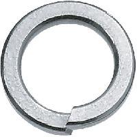 Federringe INOX A2 für Zylinderschrauben M 6 / 6.1 - toolster.ch