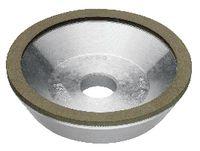 Diamant-Schleifscheibe 100/11A2/D 64-W50-RPR - toolster.ch