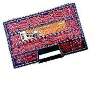 MUNGO Nylondübel Mungo<sup>®</sup> MQ/MU Polyamid PA 6 in Sortimentsbox MOB Ø 5x25 - Ø 12x70 - toolster.ch