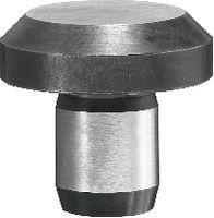 Auflagebolzen DIN 6321 alte Norm 6 x  2.5 - toolster.ch