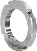 SKF Wellenmuttern zu Spannhülsen KM 2   M  15 x 1 - toolster.ch