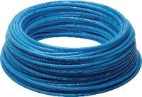FESTO Kunststoffschlauch   PUN TPE-U(PU),aussenkal.,blau 6 / 4  / Rolle à 50 m - toolster.ch
