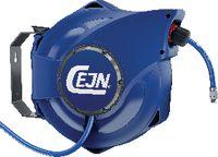 CEJN Sicherheits-Schlauchaufroller für Druckluft 17 m / 16 bar / 19 911 2120 - toolster.ch