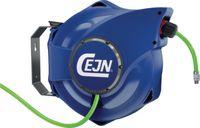 CEJN Sicherheits-Schlauchaufroller Hi-Vis, für Druckluft 10m / 16bar / 19 911 2028 - toolster.ch