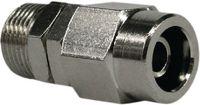 """CEJN Adapter drehbar  Stream-Line 8 / AG 1/4"""" - toolster.ch"""
