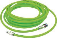 CEJN Polyurethan-Druckluftschlauch Hi-Vis, Stream-Line, 320 8 / 320 / Rolle à 10 m / 19 958 9245 - toolster.ch