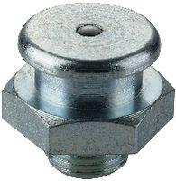 """Schmiernippel ABNOX A2 / G1/8"""" aus Stahl verzinkt - toolster.ch"""