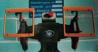 Schleifmaschinen-Sichtschutz MO 1 - toolster.ch
