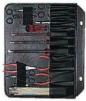 CITYBAG Werkzeugplatte mit 17 Steckfächer 3 - toolster.ch