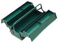 WESMA Garage-Werkzeugkasten 530x200x200 (G) - toolster.ch