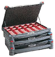 CLIP CASE Standardkoffer Clip Case 7700 - toolster.ch