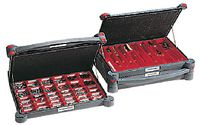 CLIP CASE Kombikoffer Clip Case 5555 - toolster.ch