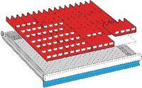 LISTA Einteilungsmaterialsatz 50-400 / 36x36E / 100.317.000 - toolster.ch
