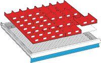 LISTA Einteilungsmaterialsatz 50-400 / 36x36E / 100.322.000 - toolster.ch