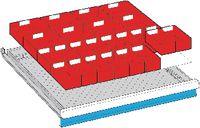 LISTA Einteilungsmaterialsatz 75 / 36x36E / 100.390.000 - toolster.ch