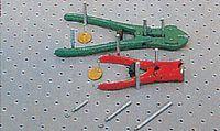 LISTA Haltestifte 27 mm / Pack à 10 Stück - toolster.ch