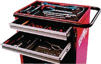 VIBRAPLAST Anti-Rutschmatte 1200 x 600 - toolster.ch