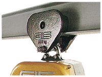 GIS Handfahrwerk 2.0 t / 88...200 mm - toolster.ch