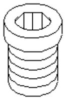 COROMANT Rohrschraube 5512 090-01 - toolster.ch