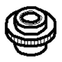 MULTIFIX Höhenverstellmutter Für Typ B 100.261 - toolster.ch