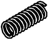 MULTIFIX Stösselfeder Für Typ E/B/C 100.283 - toolster.ch