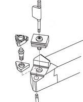 COROMANT Schraube 5513 020-35 - toolster.ch